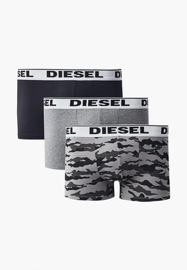 Комплект Diesel Diesel DI303EMDPMK8 куртка кожаная diesel diesel di303emlhh05