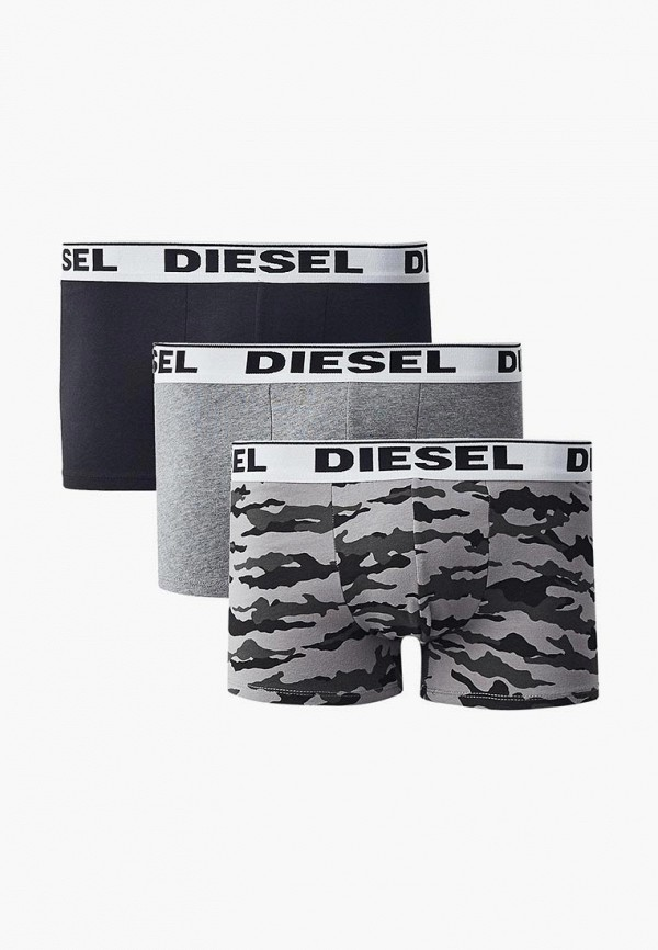 Комплект Diesel Diesel DI303EMDPMK8 все цены
