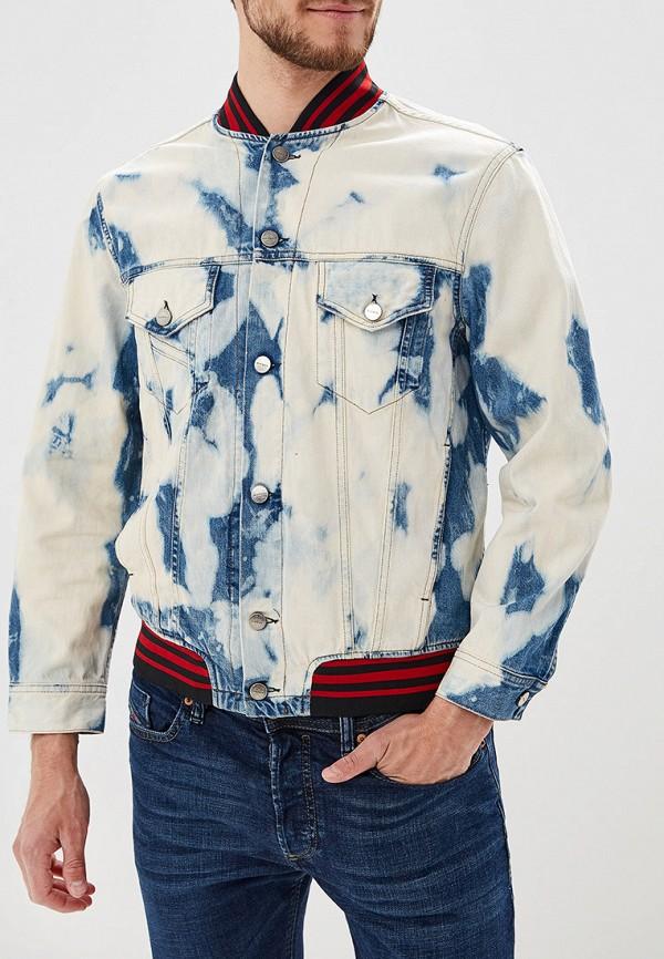 Куртка джинсовая Aarhon Aarhon
