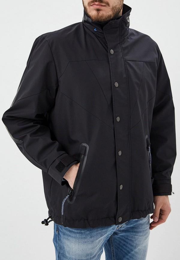 мужская куртка diesel, синяя