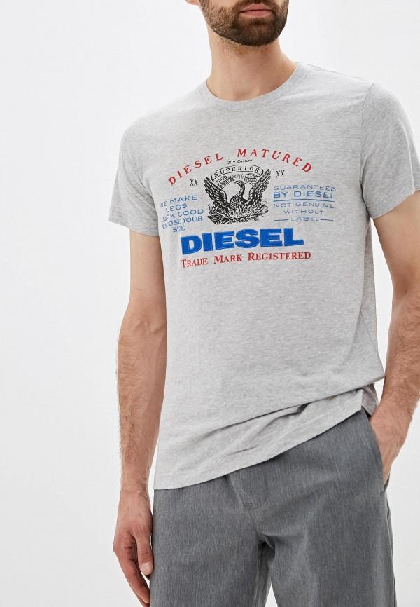 Футболка Diesel Diesel DI303EMFEYK8