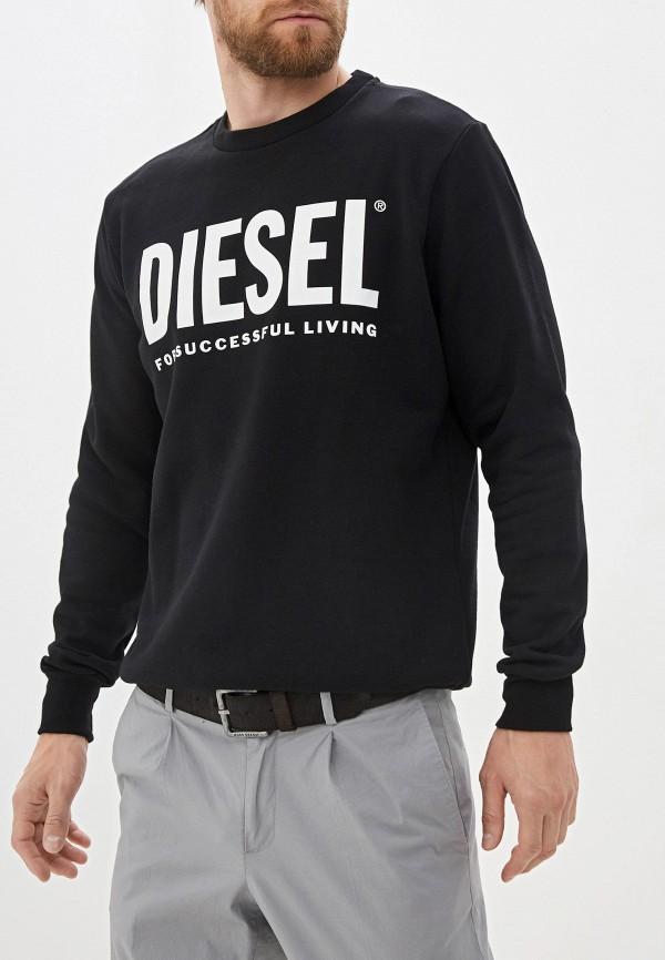 Свитшот Diesel Diesel DI303EMFTNW9 свитшот diesel diesel di303ewasvl9