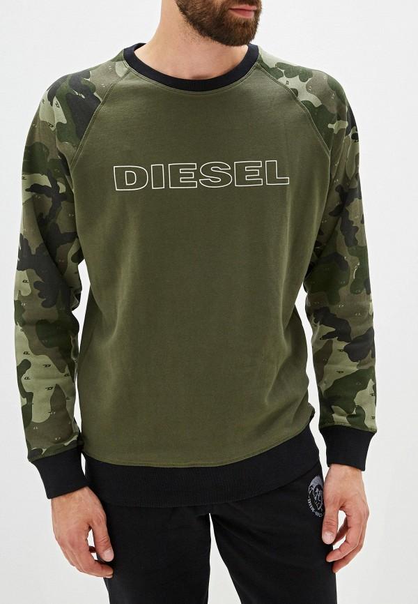 Свитшот домашний Diesel