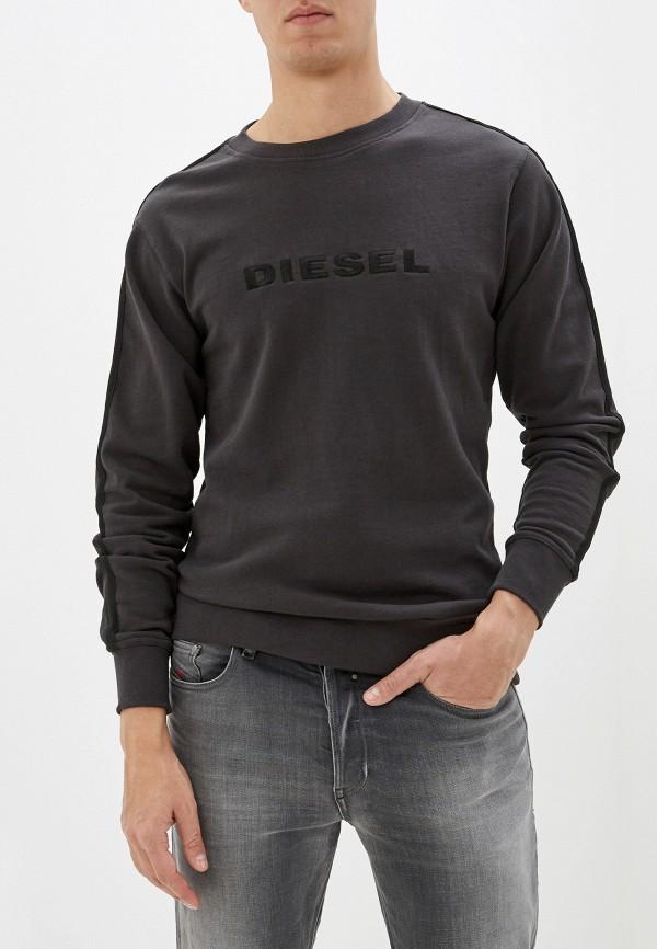 Свитшот Diesel Diesel DI303EMGUAA9 свитшот diesel diesel di303ewasvl9