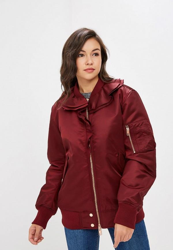 Куртка утепленная Diesel Diesel DI303EWCTNQ3 куртка diesel 00s85a 0earv 900