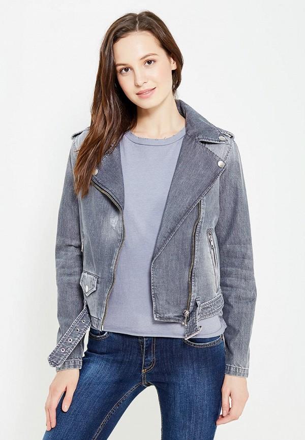 Куртка джинсовая Diesel Diesel DI303EWWLD94 куртка diesel 00s85a 0earv 900