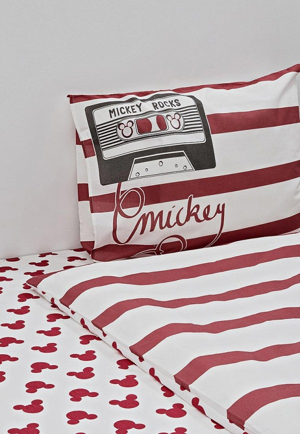 Постельное белье 1,5-спальное Disney Disney DI304JUERLC3