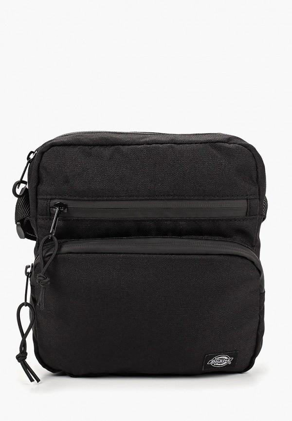 женская сумка dickies, черная