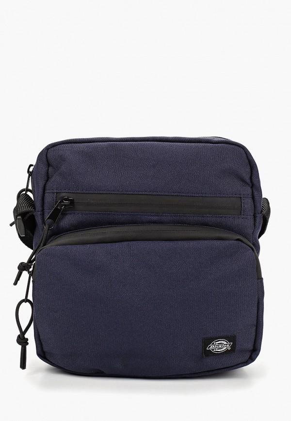 женская сумка dickies, синяя