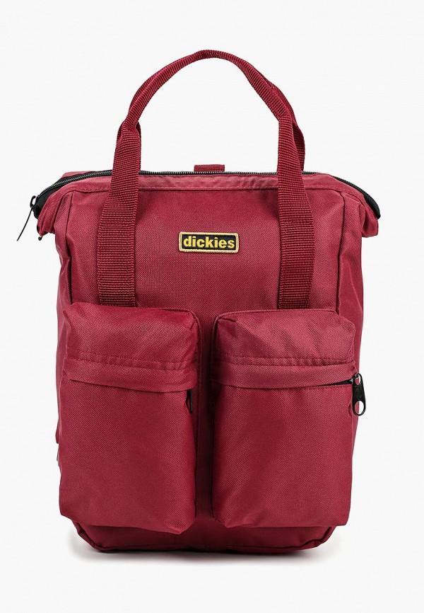 Рюкзак Dickies Dickies DI844BWDHXQ9 рюкзак dickies dickies di844bmbfvt0