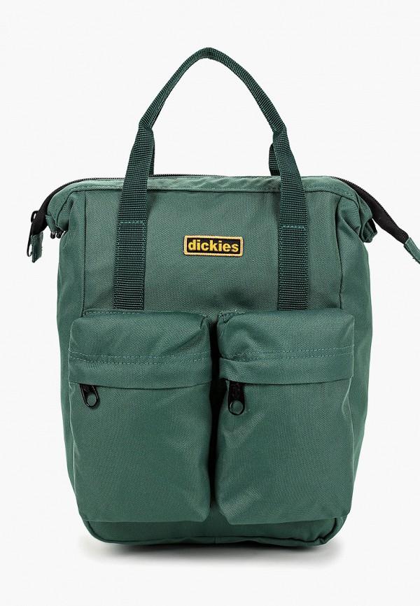 женский рюкзак dickies, хаки