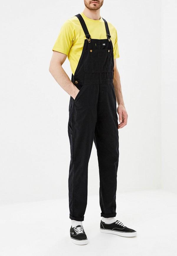 Комбинезон джинсовый Dickies Dickies DI844EMBNCG9 комбинезон с брюками bel di