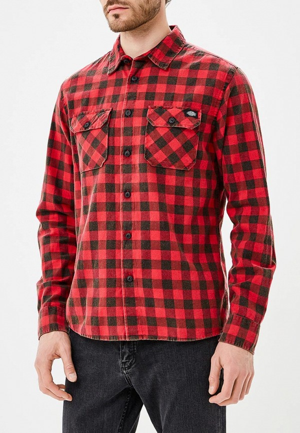 Рубашка Dickies Dickies DI844EMBNCJ1 dickies рубашка утепленная dickies ryker shirt jacket fiery red