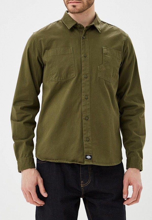 Рубашка Dickies Dickies DI844EMBNCJ2 dickies рубашка утепленная dickies ryker shirt jacket fiery red