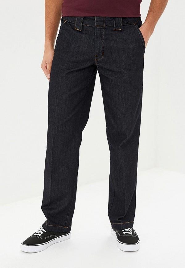 мужские джинсы dickies, синие