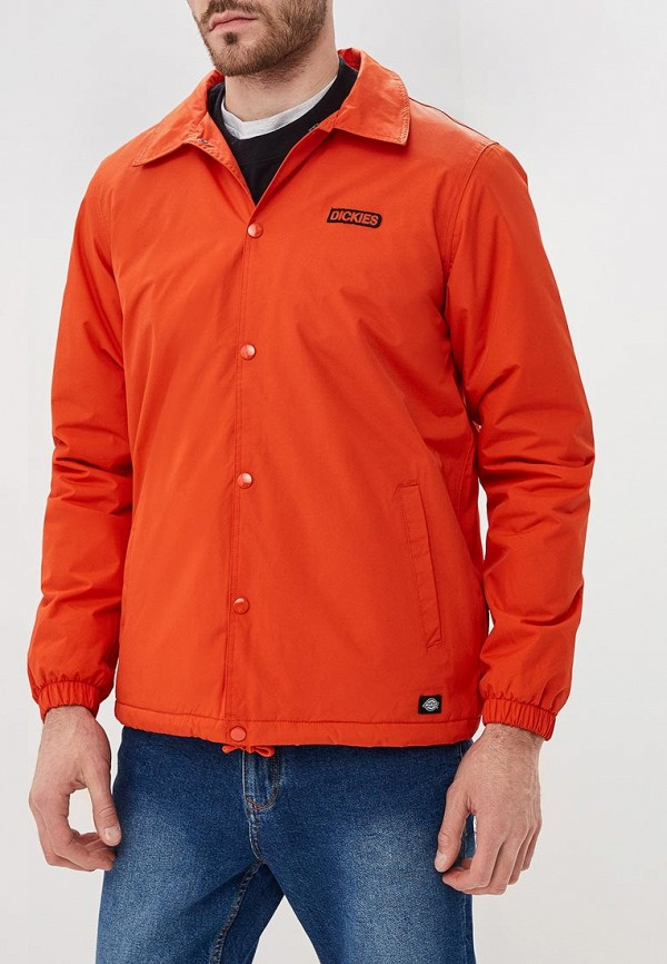 все цены на Куртка утепленная Dickies Dickies DI844EMDIBK0