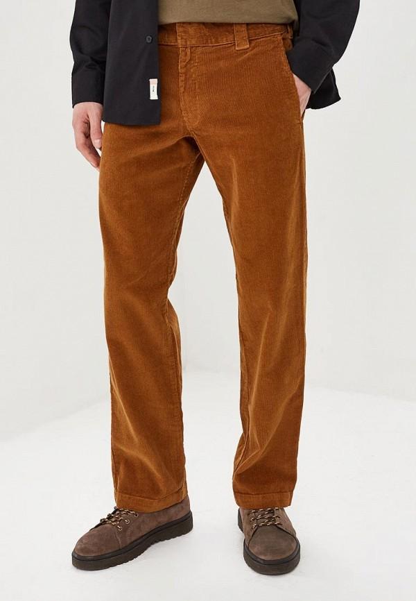 мужские спортивные брюки dickies, коричневые
