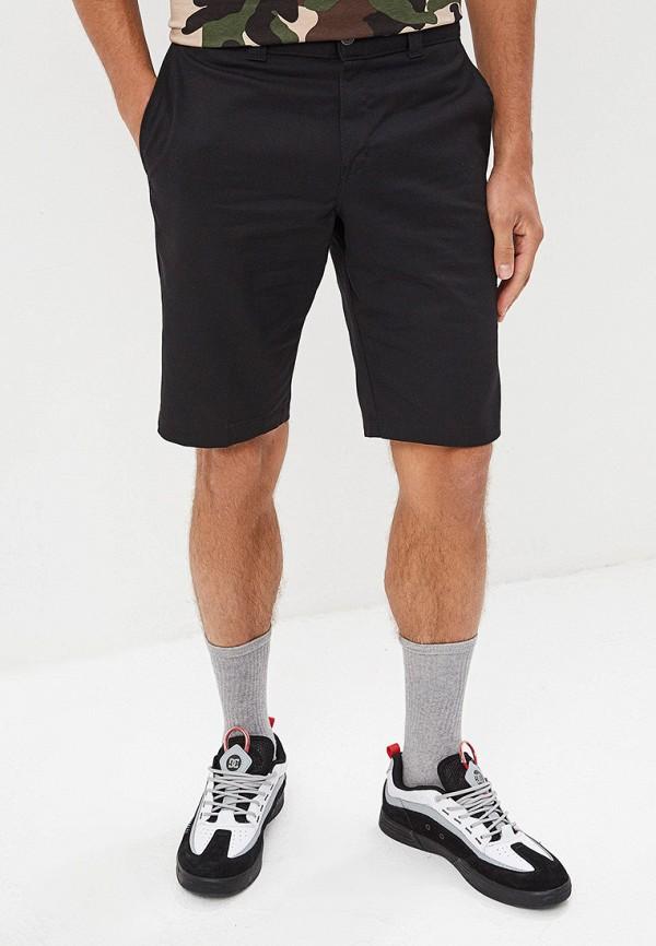 мужские спортивные шорты dickies, черные