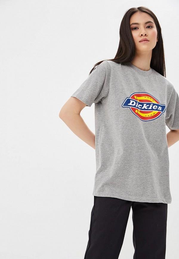 Футболка Dickies Dickies DI844EWBNCM7 цена