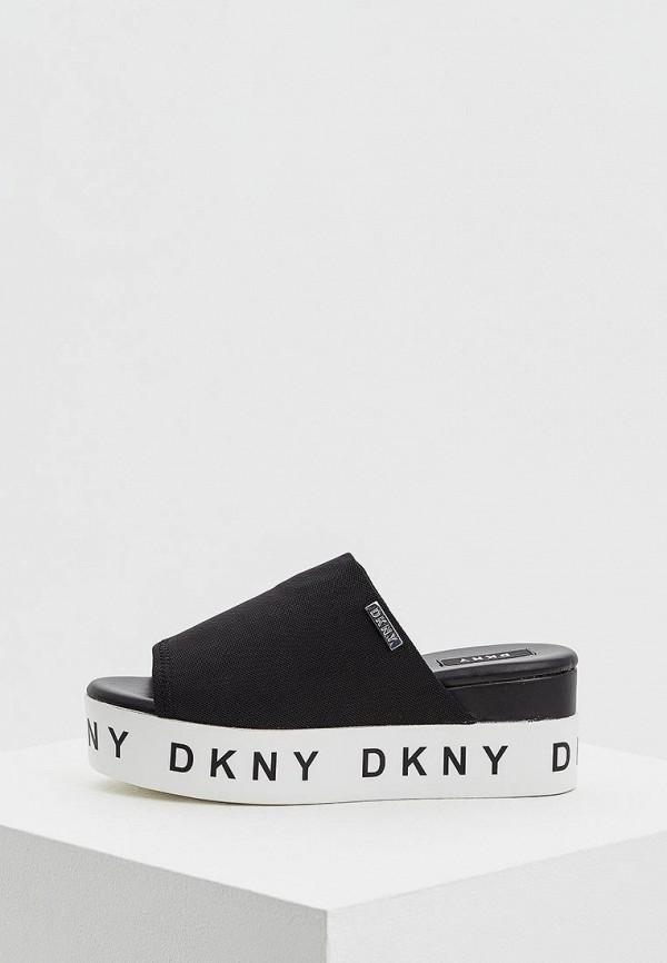 Сабо DKNY DKNY DK001AWBGEE8 цена и фото