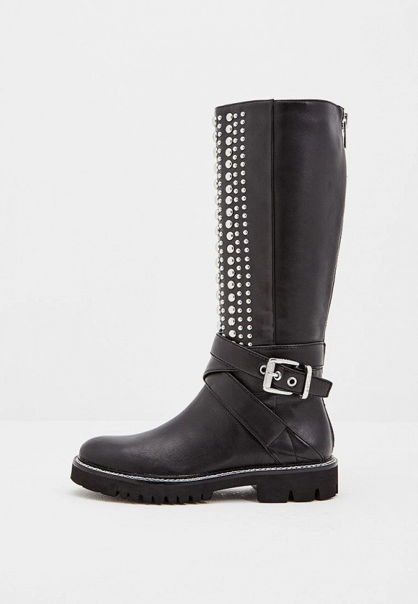 Фото - Сапоги DKNY DKNY DK001AWCYFA5 обувь на высокой платформе dkny