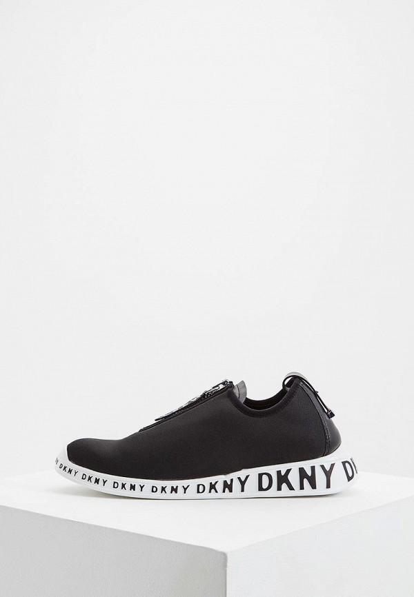 Фото - Кроссовки DKNY DKNY DK001AWEBTH2 обувь на высокой платформе dkny