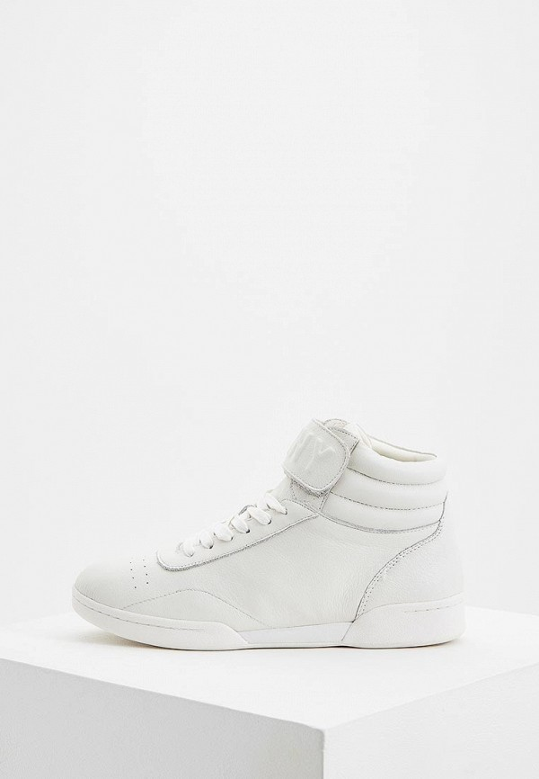 Фото - Кеды DKNY DKNY DK001AWEBTH6 обувь на высокой платформе dkny