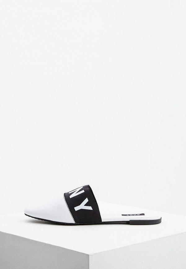 Фото - Сабо DKNY DKNY DK001AWFCRG7 обувь на высокой платформе dkny