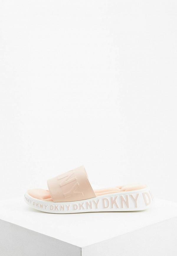 Фото - Сабо DKNY DKNY DK001AWFCRH1 обувь на высокой платформе dkny