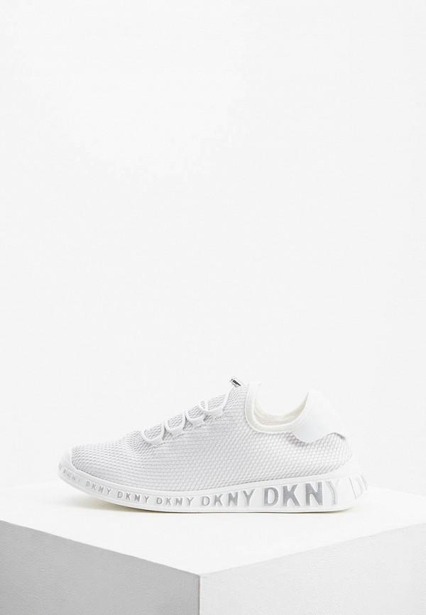 цены Кроссовки DKNY DKNY DK001AWFCRH4