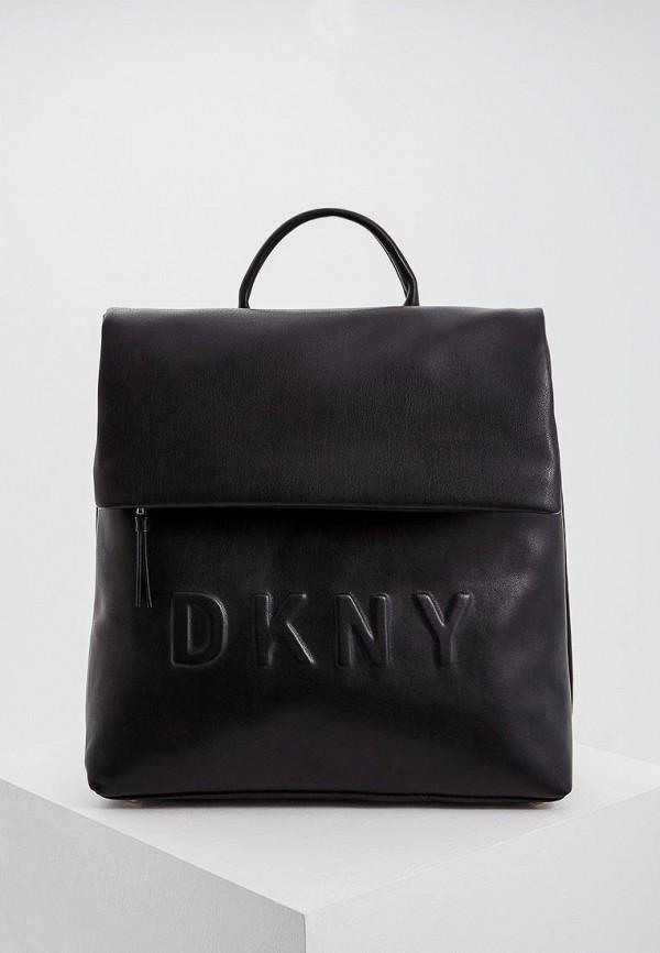 Фото - Рюкзак DKNY DKNY DK001BWBMPN2 обувь на высокой платформе dkny