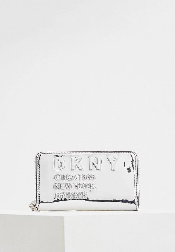 Кошелек DKNY DKNY DK001BWCYEV0 кошелек dkny dkny dk001bwuac38