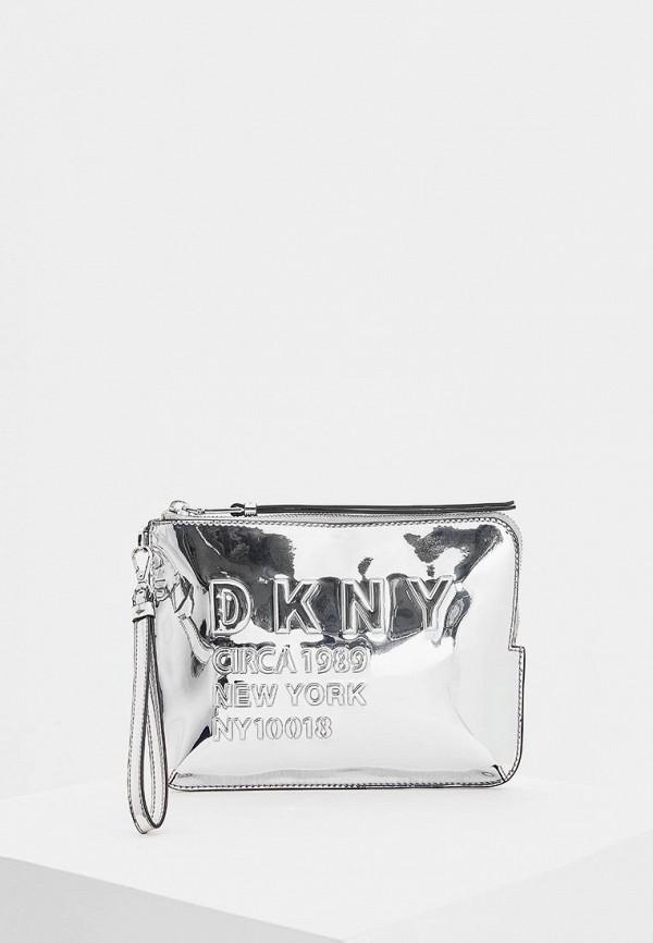 Фото - Клатч DKNY DKNY DK001BWCYEV3 обувь на высокой платформе dkny