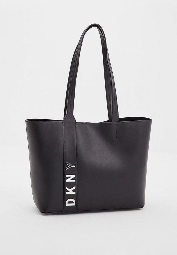 Фото - Сумка DKNY DKNY DK001BWCYEV5 обувь на высокой платформе dkny