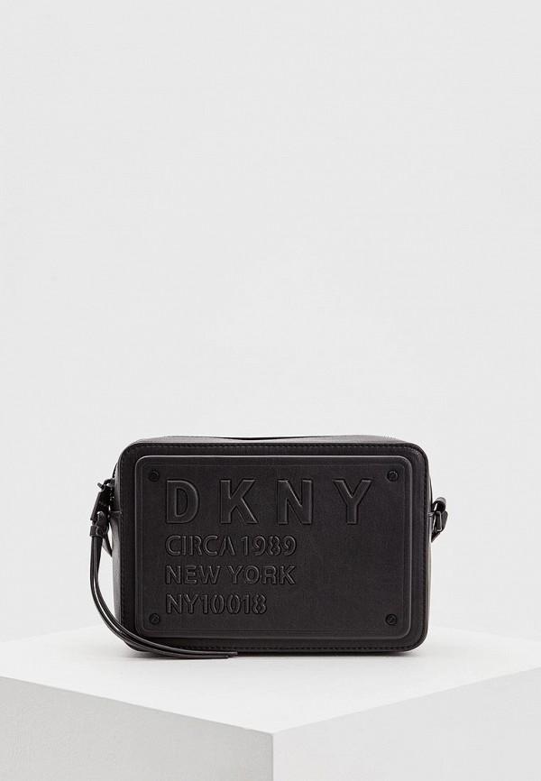 Сумка DKNY DKNY DK001BWCYEX6 сумка dkny сумка