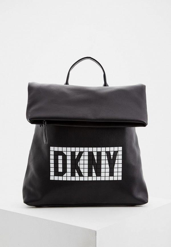 Фото - Рюкзак DKNY DKNY DK001BWCYEY0 обувь на высокой платформе dkny