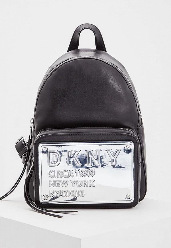 Фото - Рюкзак DKNY DKNY DK001BWCYEY1 обувь на высокой платформе dkny