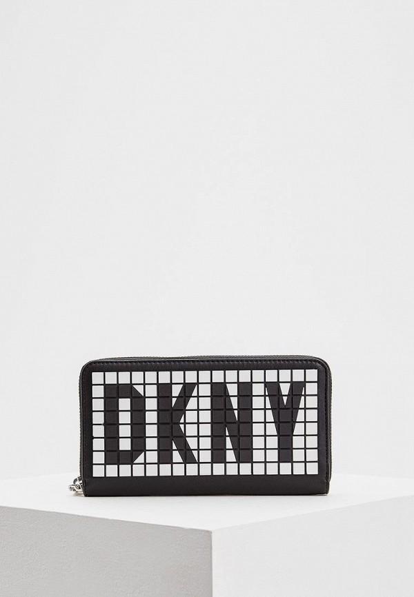Кошелек DKNY DKNY DK001BWCYEY2 кошелек dkny dkny dk001bwuac38