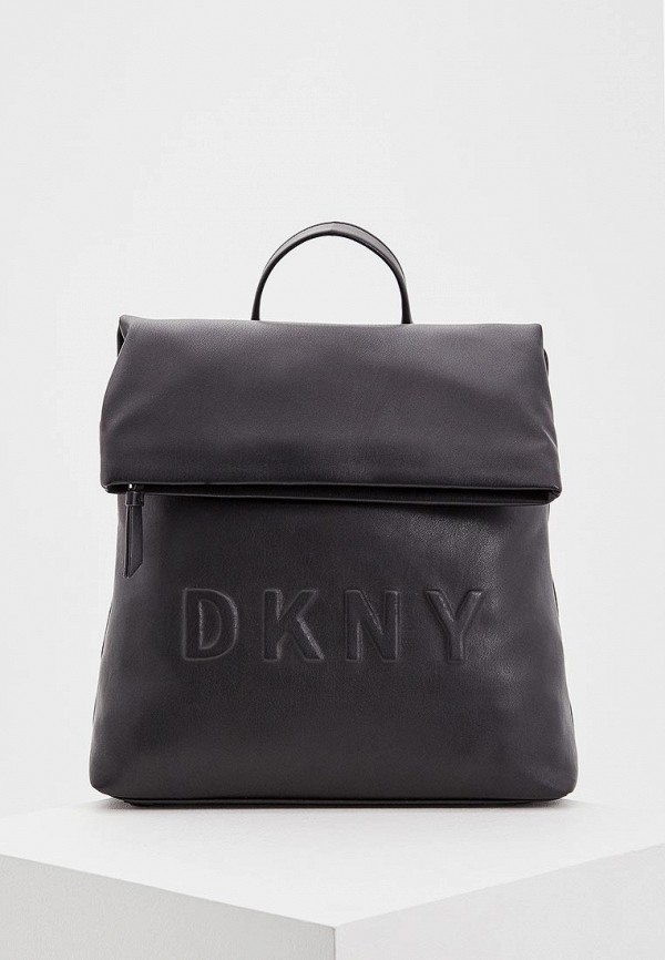 Фото - Рюкзак DKNY DKNY DK001BWCYEZ0 обувь на высокой платформе dkny