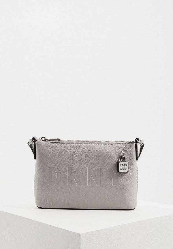 Сумка DKNY DKNY DK001BWDGSO3 сумка dkny сумка