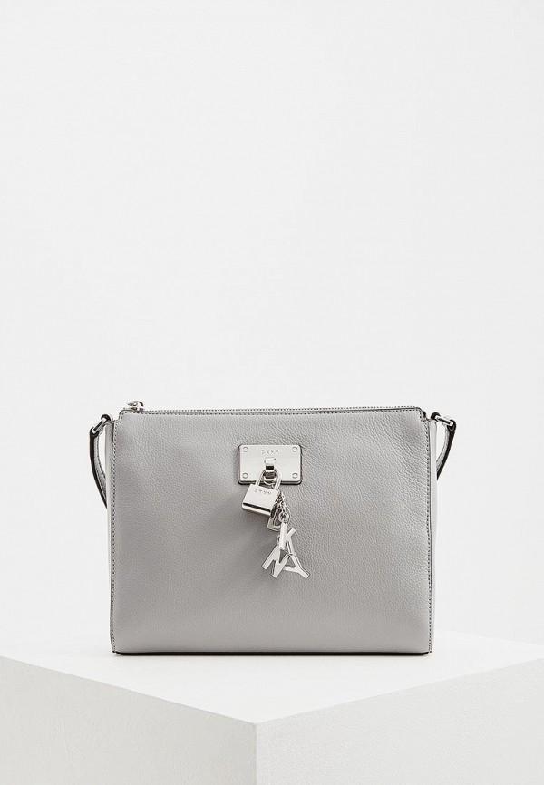 Сумка DKNY DKNY DK001BWDGSP7 сумка dkny сумка
