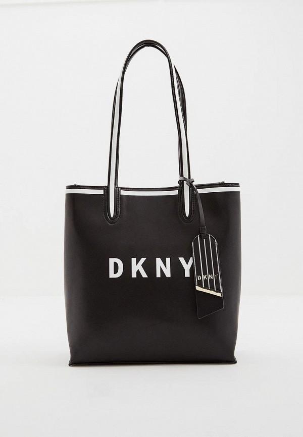 Фото - Сумка DKNY DKNY DK001BWDGSQ0 обувь на высокой платформе dkny