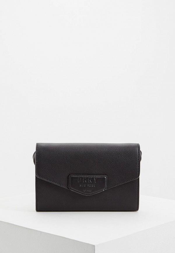 Сумка DKNY DKNY DK001BWDGST4 сумка dkny сумка
