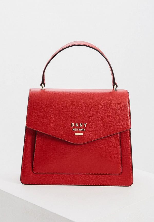 Сумка DKNY DKNY DK001BWFNTV5 сумка женская dkny r83e3623 xod красный
