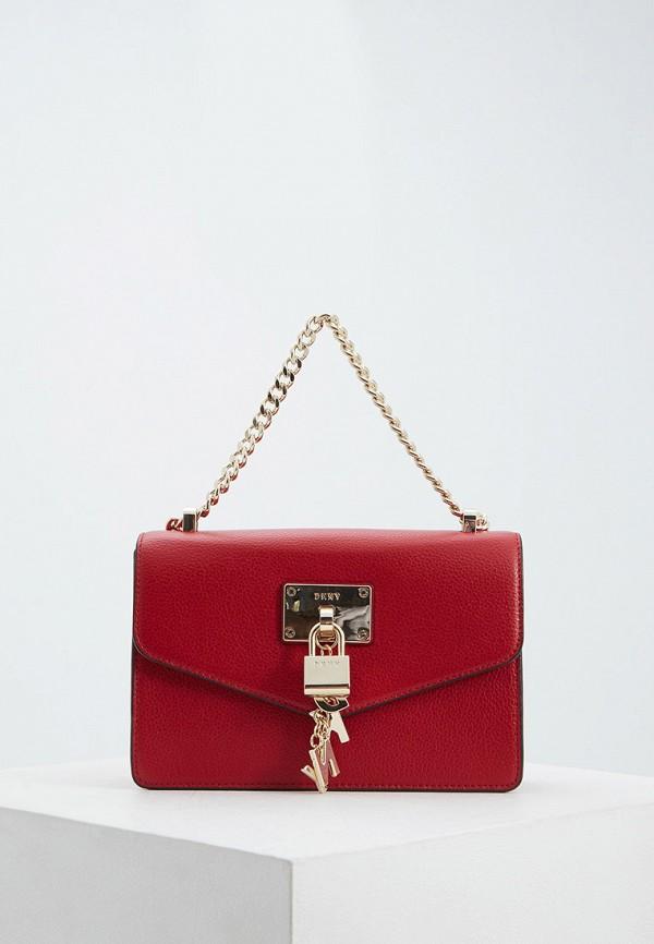 Сумка DKNY DKNY DK001BWFNTX1 сумка женская dkny r83e3623 xod красный