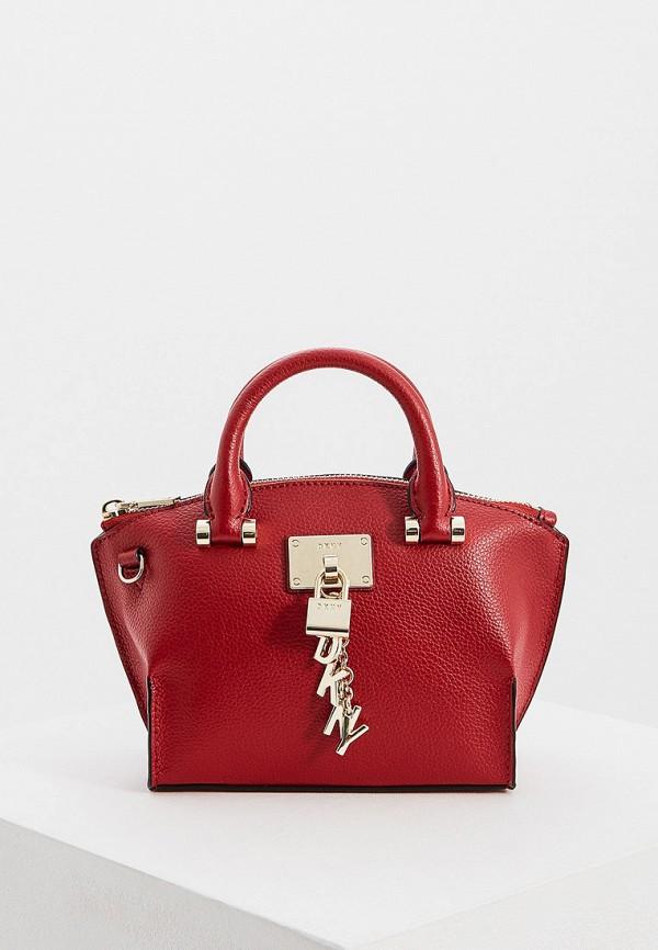 Сумка DKNY DKNY DK001BWFNTX9 сумка женская dkny r83e3623 xod красный