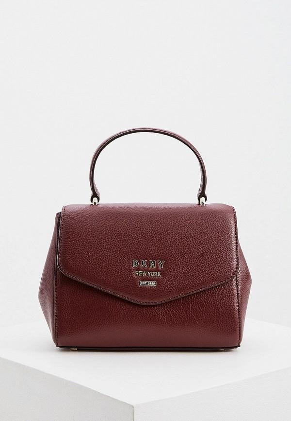 Сумка DKNY DKNY DK001BWFNUA8 сумка dkny dkny dk001bwdgsi2
