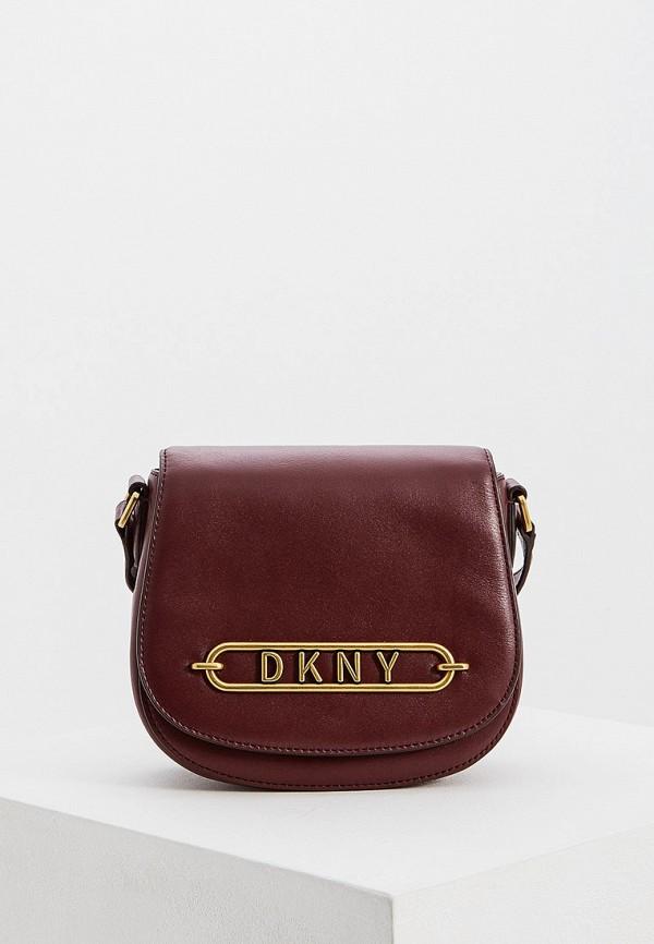 Сумка DKNY DKNY DK001BWFNUC4 недорго, оригинальная цена