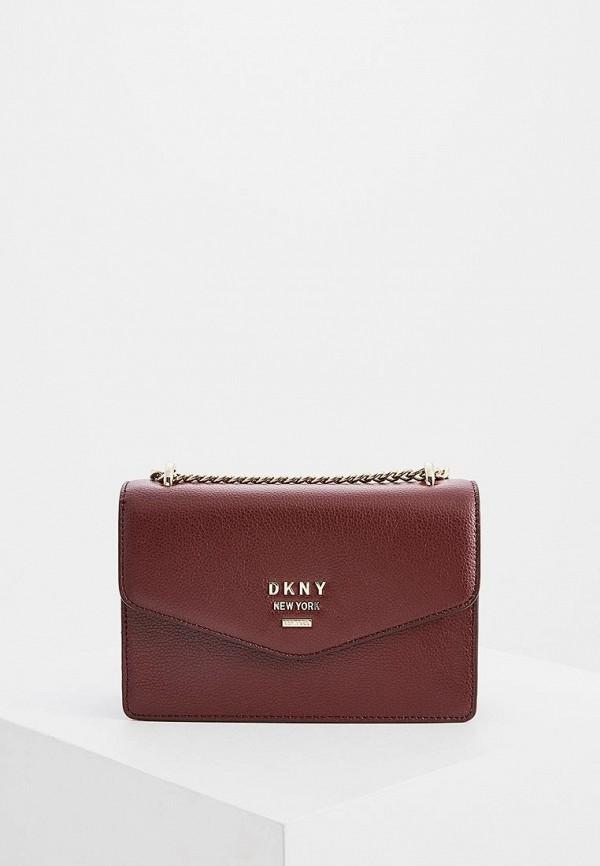 Сумка DKNY DKNY DK001BWGNWS2 недорго, оригинальная цена
