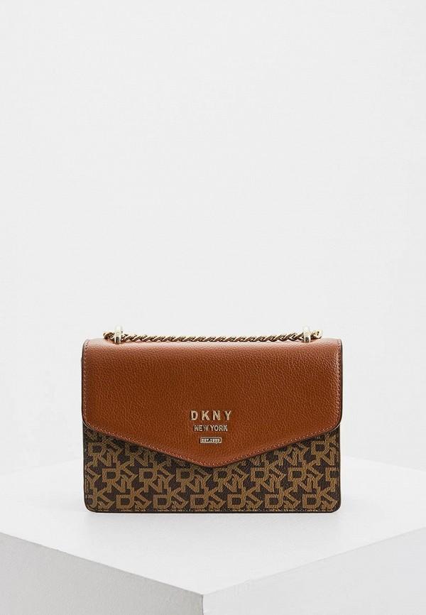Сумка DKNY DKNY DK001BWGNWS8 недорго, оригинальная цена